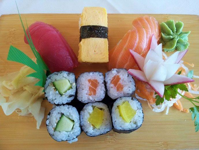 Dlaczego kobiety w ciąży nie powinny jeść surowego mięsa i ryb?