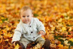 Jesienią wzmacniamy odporność dzieci