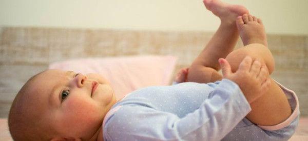 niemowle-pamers