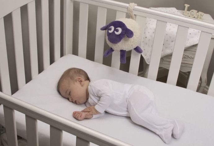 Magiczny baranek ułatwi zaśnięcie