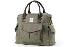 Idealna torba dla dla mamy i taty