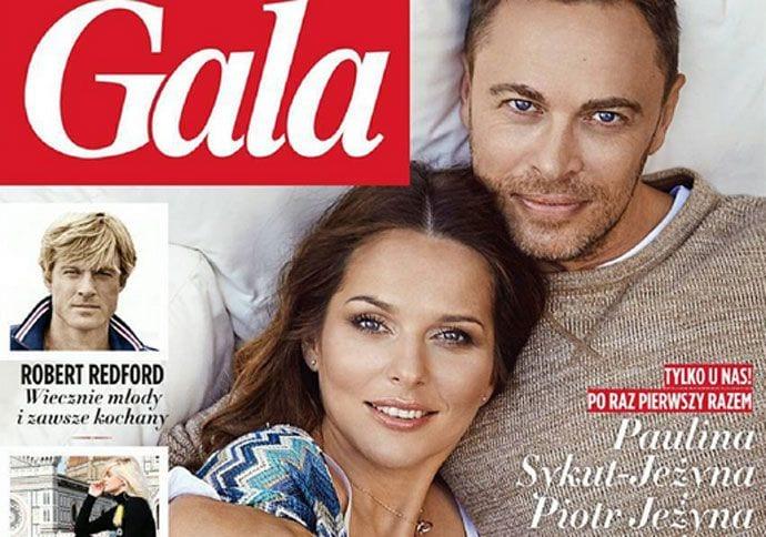 Paulina Sykut urodziła córeczkę!