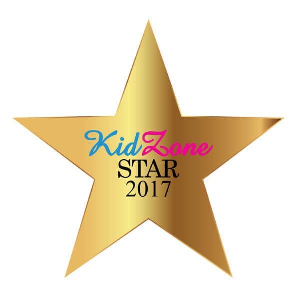 KidZone-Star-2017-Logo