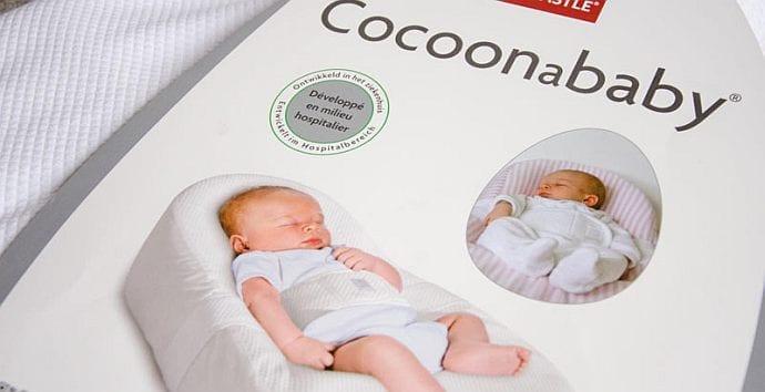 Jak zadbać o spokojny i bezpieczny sen niemowlaka