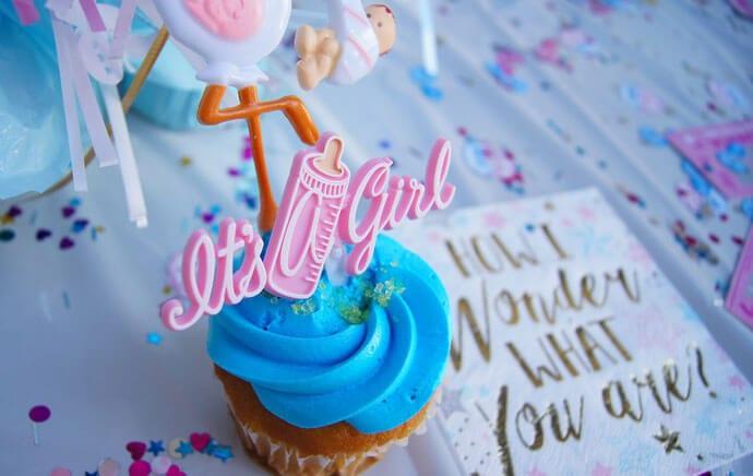 Dekoracje na baby shower – przygotuj wyjatkową imprezę