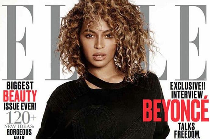 Beyonce jest w drugiej ciąży