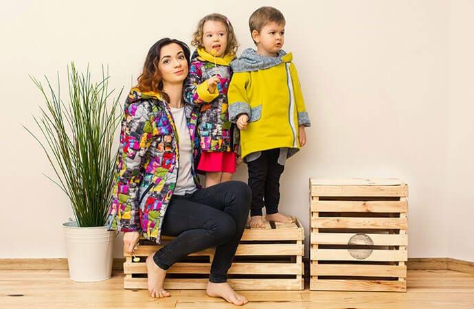 Konkurs z Miapka Design! Idealny patent na pierwsze spacery z niemowlakiem