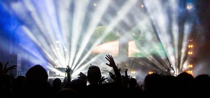 Dzięki NIVEA na Open'er Festivalu doładujesz swoją energię