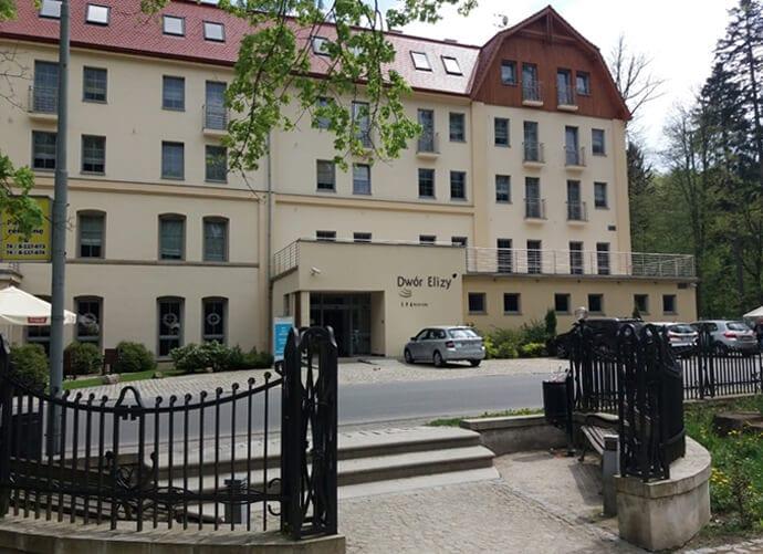 Reportaż – Relaks w sercu Kotliny Kłodzkiej w Hotelu Spa Medical Dwór Elizy