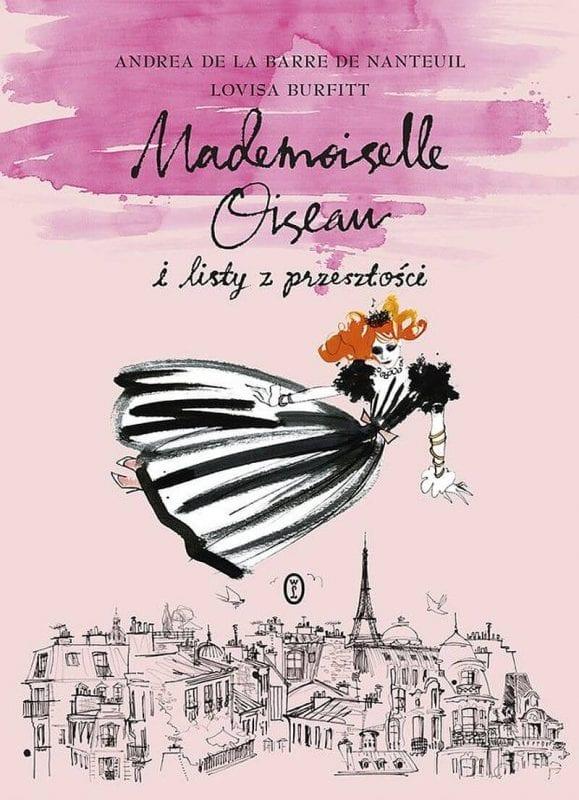 Mademoiselle_Oiseau_i_listy