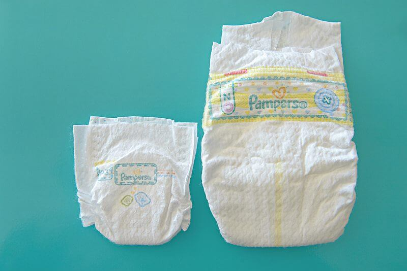 Pampers Preemie Protection_1