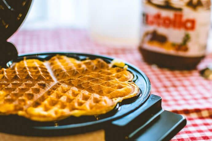 Kultowa Nutella zawiera rakotwórcze składniki