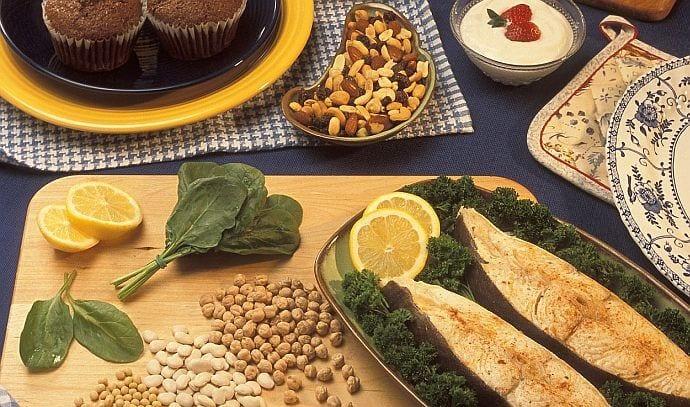 Pamiętaj, by uzupełniać poziom magnezu i potasu w swojej diecie