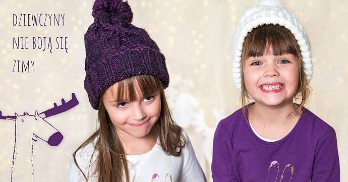 Biała zima: atrakcja dla dzieci – wyzwanie dla rodziców