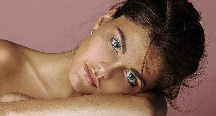 Pielęgnacja cery naturalnymi kosmetykami