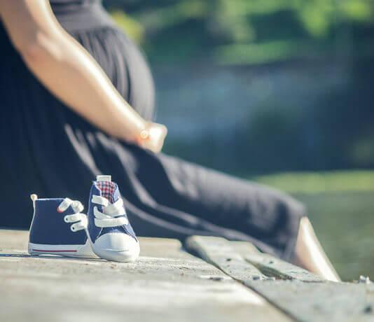 zwolnienie na ciążę
