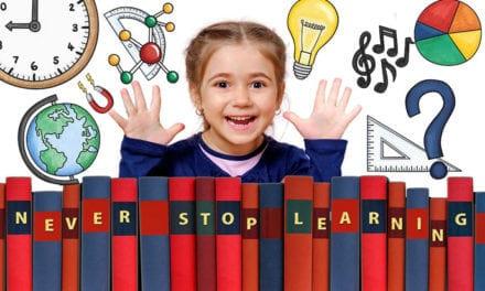 Jak przyspieszyć naukę języka obcego u dziecka?