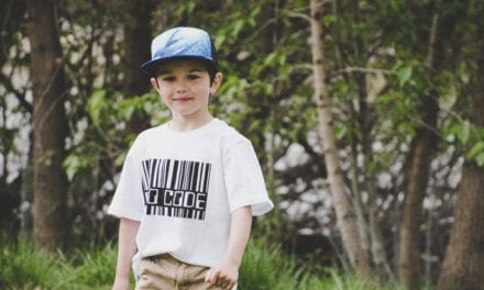 Buty sportowe dla dziecka – jak wybrać?