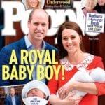 Księżna Kate urodziła trzecie royal baby!