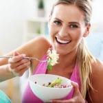 10 zasad zdrowego żywienia, które pomogą Ci szybko schudnąć po ciąży