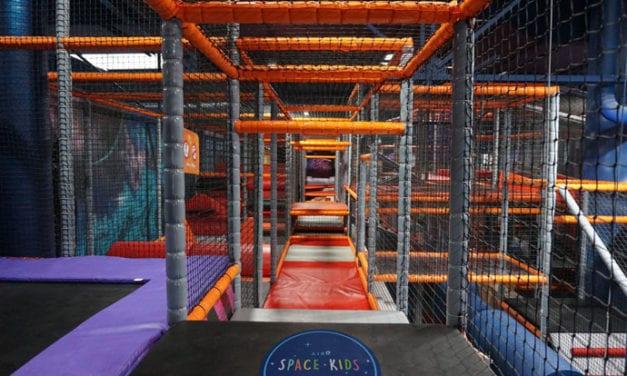 Airo – nowe Centrum Aktywnej Rozrywki dla dzieci w Warszawie