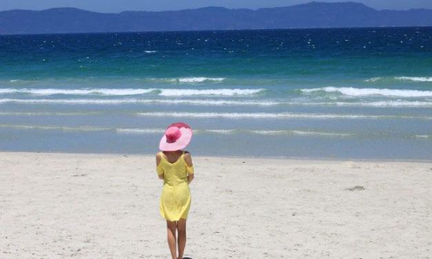 Co możemy zrobić dla zdrowia skóry przed urlopem?