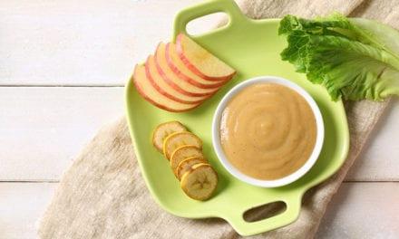 Kalendarz żywienia dziecka w 1000 pierwszych dni