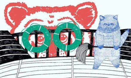5. Festiwal Filmowy Kino Dzieci już we wrześniu