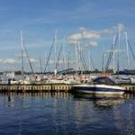 Reportaż – rodzinny pobyt na Mazurach w Robert's Port Lake Resort & SPA
