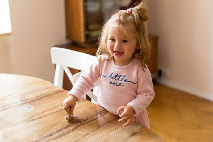 Jesień-zima 2018/19: Jakie trendy będą królować w modzie dziecięcej?