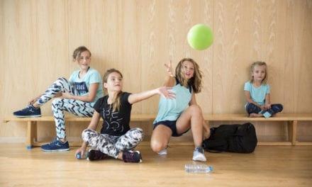 Jak rozbudzić w dziecku pasję do sportu?