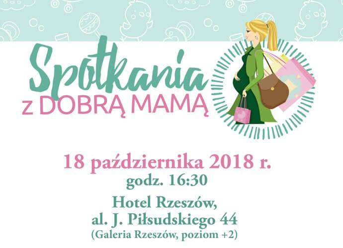 """XIX edycja warsztatów dla kobiet w ciąży z cyklu """"Spotkania z Dobrą Mamą"""""""