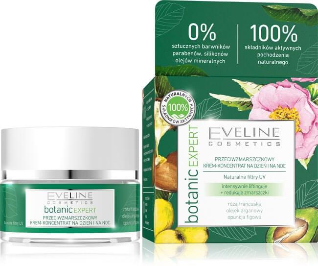 Eveline Cosmetics krem przeciwzmarszczkowy