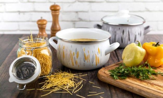 Sposób na zdrowe gotowanie w Twojej kuchni