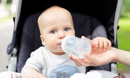 Odwodnienie – dlaczego jest takie groźne dla zdrowia dziecka?