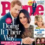 Księżna Meghan jest w ciąży!