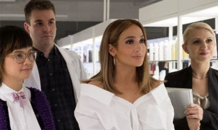 """""""Teraz albo nigdy"""" – nowa komedia romantyczna z Jennifer Lopez"""