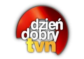 Baby Shower w Dzień Dobry TVN 27.03.2008r.