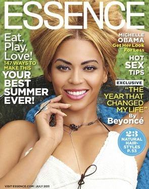 Beyonce jest w ciąży