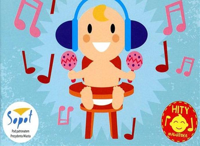 Wesołe piosenki na Baby Shower