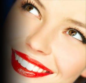 Olśniewający uśmiech na dłużej