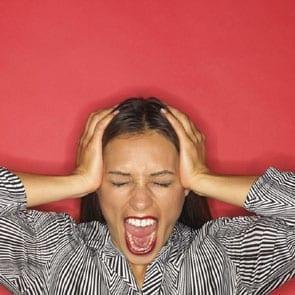 Negatywne skutki stresu