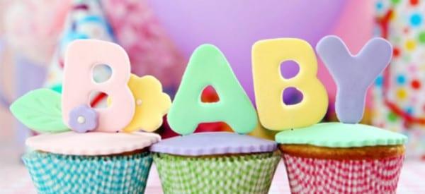 Jak zorganizować baby shower - plan krok po kroku