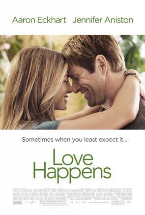 """Love Happens"""