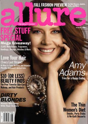 Amy Adams jest w ciąży
