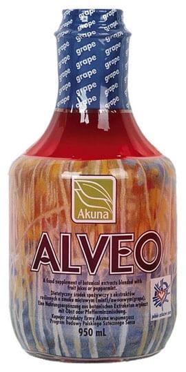 Tajemnica działania Alveo
