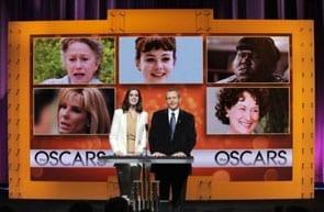 Oskary 2010 – nominacje