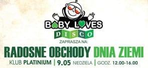 Jesienna odsłona Baby Loves Disco