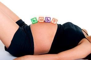 Zapotrzebowanie na DHA u kobiet w ciąży wzrasta czterokrotnie