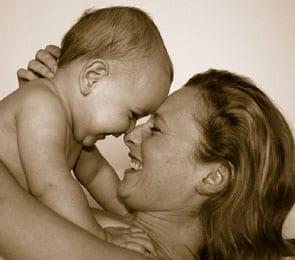 Jestem mamą to moja kariera. I mój dzień
